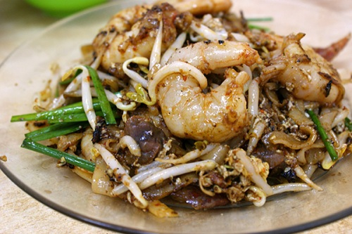 Char koay teow, RM8.50